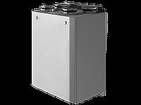 Компактная приточно-вытяжная установка с роторным рекуператором SHUFT CAUR 450 VEL-A