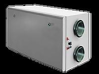 Компактная приточно-вытяжная установка с роторным рекуператором SHUFT CAUR 450 SE-A