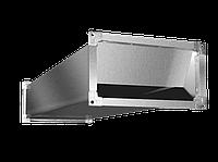 Шумоглушитель Аэроблок для прямоугольных воздуховодов SRr 500x250/1000