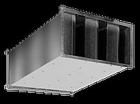 Шумоглушитель Аэроблок для прямоугольных воздуховодов SRSr 1000x500/1000