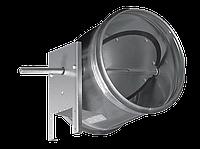 Воздушный клапан для круглых воздуховодов Shuft серии DCGA 400