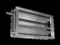 Воздушный клапан для прямоугольных воздуховодов Shuft серии DRr 300x150