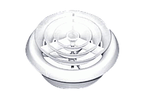 Веерный диффузор Арктос ДПУ-К 125