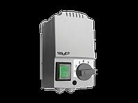 SRE-E-7,0-T Пятиступенчатый рег. скорости с термозащитой
