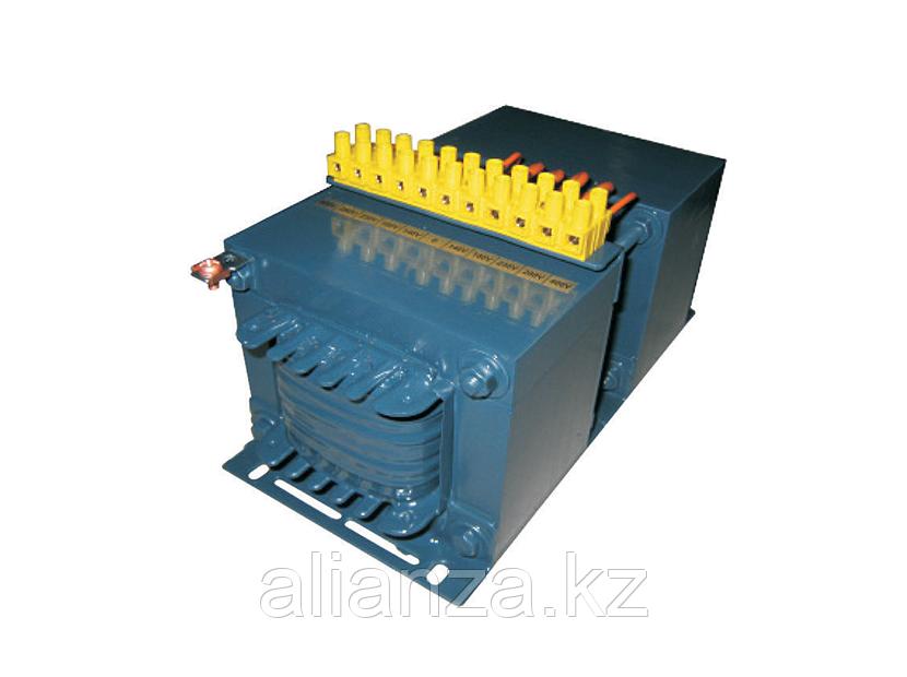 ATRD-10,0 Пятиступенчатый автотрансформатор