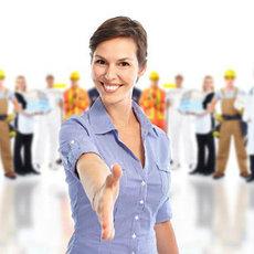 Услуги по трудоустройству