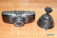 Автомобильный видеорегистратор GS9000, фото 1