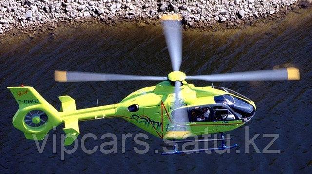 Аренда Вертолета Алматы