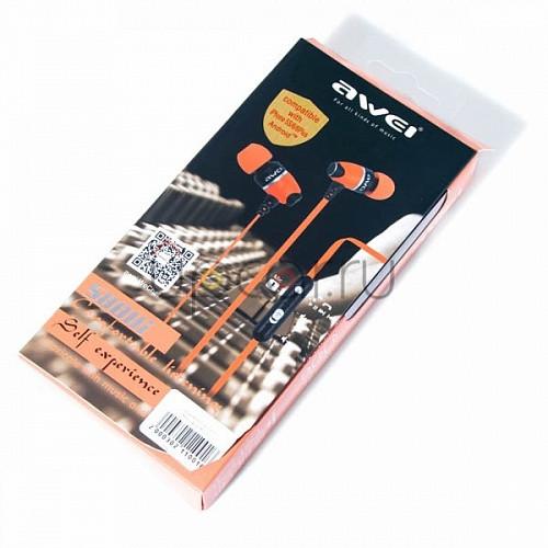 Наушники Awei ES S88Hi