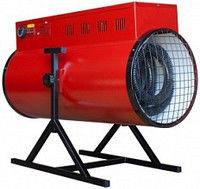 Тепловентилятор ТВ-36П