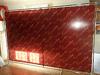 Пресс Стена (press wall), аренда свадебного баннера, фото 3