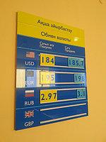 Информационные таблички, фото 6