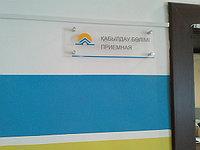 Информационные таблички, фото 8