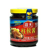 Соевый соус для утки, 240 г