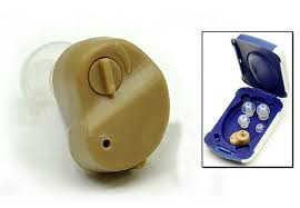 Усилитель слуха (слуховой микроаппарат) Axon K-80, фото 2