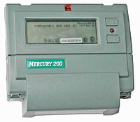Меркурий 200.02 Счетчик электроэнергии однофазный многотарифный