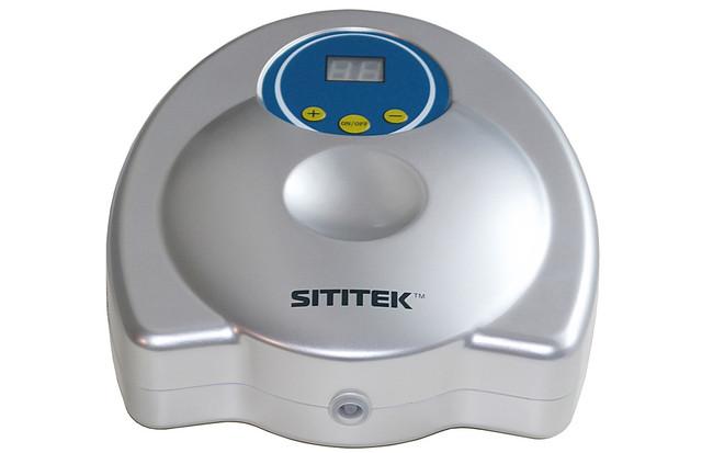 Озонатор SITITEK GL-3188 имеет компактные размеры (менее 24 см в длину) и стильный дизайн