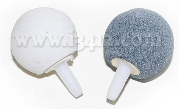 В комплект озонатора SITITEK GL-3188 поставки входят 2 насадки для озонирования воды