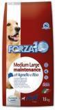 Forza10 Maintenance Agn/Riso Medium/Large (ягнёнок и рис) Корм для взрослых собак средних/крупных пород, 15кг, фото 1