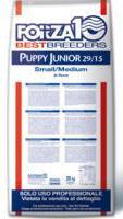 Forza10 Best Breeders puppy pes/riso (26/14) Корм для щенков всех пород из рыбы и риса с микрокапсулами, 20кг