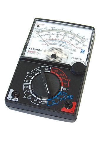 YX360TRes стрелочный мультиметр