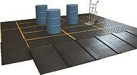 Платформы - контейнеры на 2, 4 бочки для площадок любого размера