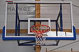 Баскетбольный щит (оргстекло), фото 2