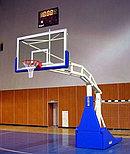 Баскетбольный щит (оргстекло), фото 3