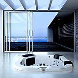 Гидромассажный спа бассейн Jacuzzi Delfi, фото 4