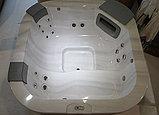 Гидромассажный спа бассейн Jacuzzi Delfi, фото 6