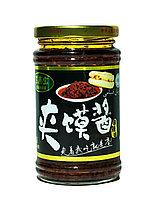 Готовый салат грибной острый Wujunbao, 200 г