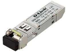 D-link Трансивер DEM-302S-BXD