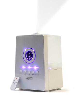 Ионизаторы, увлажнители и очистители воздуха, кислородные концентраторы