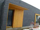 Фасадная панель - травертин (высокопрочный бетон), фото 5
