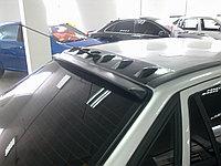 Накладка на заднее стекло(козырек) Daewoo Nexia вар 2, фото 1