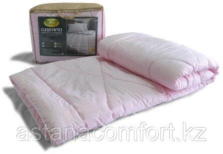 Одеяло зимнее Престиж, файбер. 1,5-спальное, тик/полиэстер