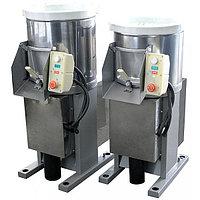 Машины картофелеочистительные МОК-150М