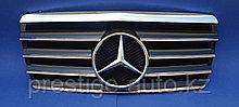 Решетка спортивного типа, со звездой 1993-1995 Mercedes E Class W124 CL