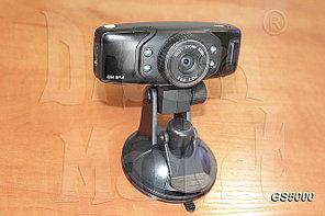 Автомобильный видеорегистратор GS5000