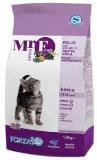 Forza10 Mr. Fruit Kitten 400г Фиолетовые фрукты сухой корм для котят до 12 мес