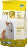 Forza10 Mr. Fruit Neutered 400г Желтые фрукты сухой корм для кастрированных, стерилизованных кошек
