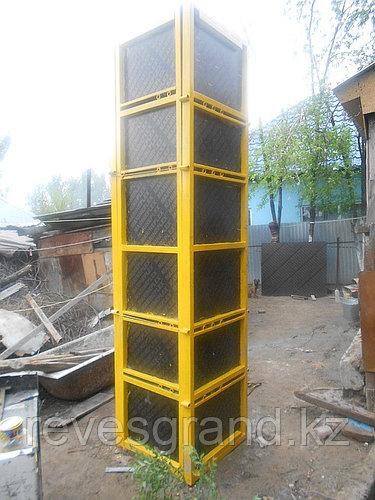Опалубка колонн универсальная