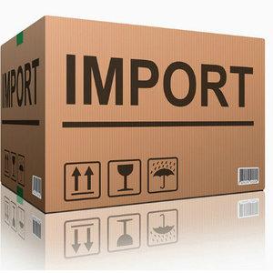 Услуги по организации импорта