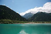 Доставка на озеро Иссык