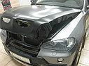 Обучение по оклейке автомобилей виниловой и полиуретановой пленкой, фото 8