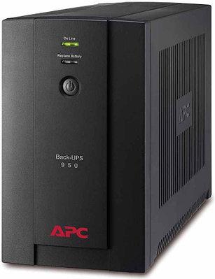 Источник бесперебойного питания UPS APC BX950UI