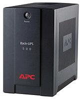 Источник бесперебойного питания UPS APC BX500CI
