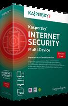 Kaspersky Internet Security Multi-Device (BOX) Продление 5ПК/1 год