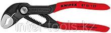 Клещи сантехнические 87 01 125 KNIPEX Cobra®
