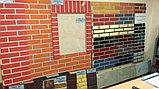 Фасадная панель бетонная под клинкерный кирпич на шурупах, фото 6